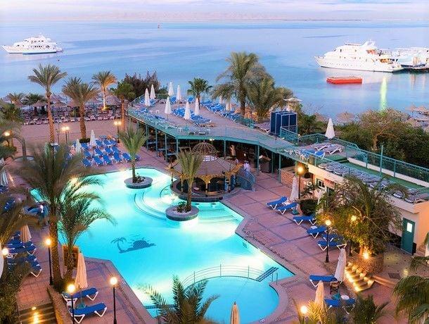 Hôtel Bella Vista Resort 4*
