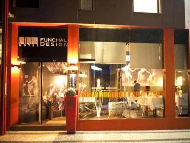Hôtel Funchal Design 4* - 1