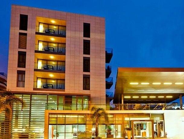 Hôtel Golden Residence 4* - 1
