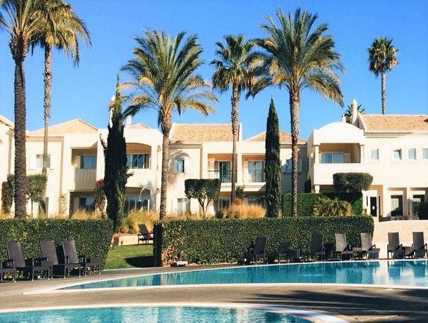 Hôtel Vale d'Oliveiras Quinta Resort & spa 5* - 1