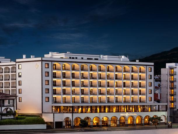 Hôtel Grand Hotel Açores Atlantico 5* - 1