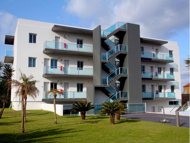 Hôtel Whales Bay Appartements 4* - 1