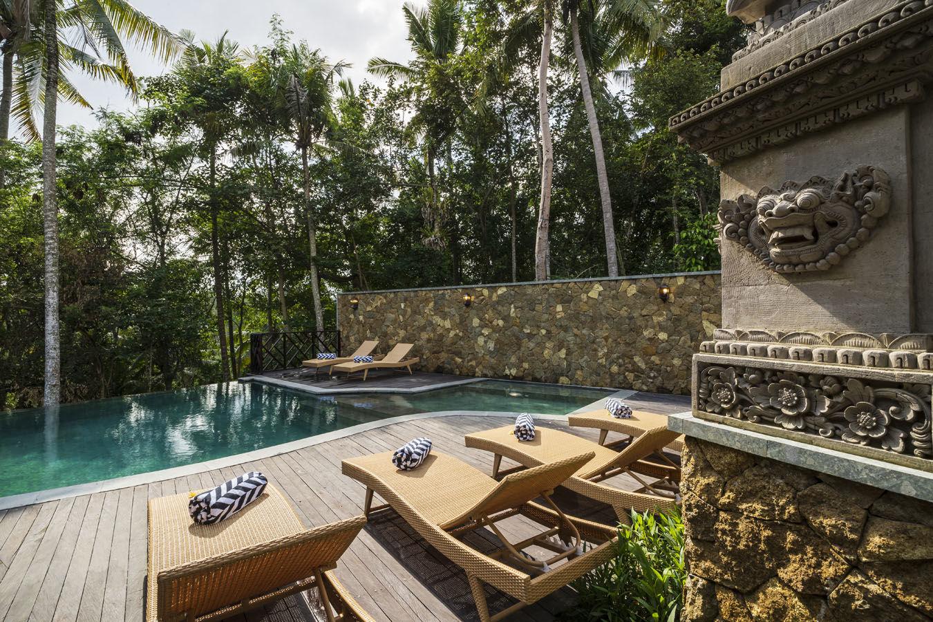Combiné Ubud, Lombok, Gili Trawangan & Seminyak 4* - 1