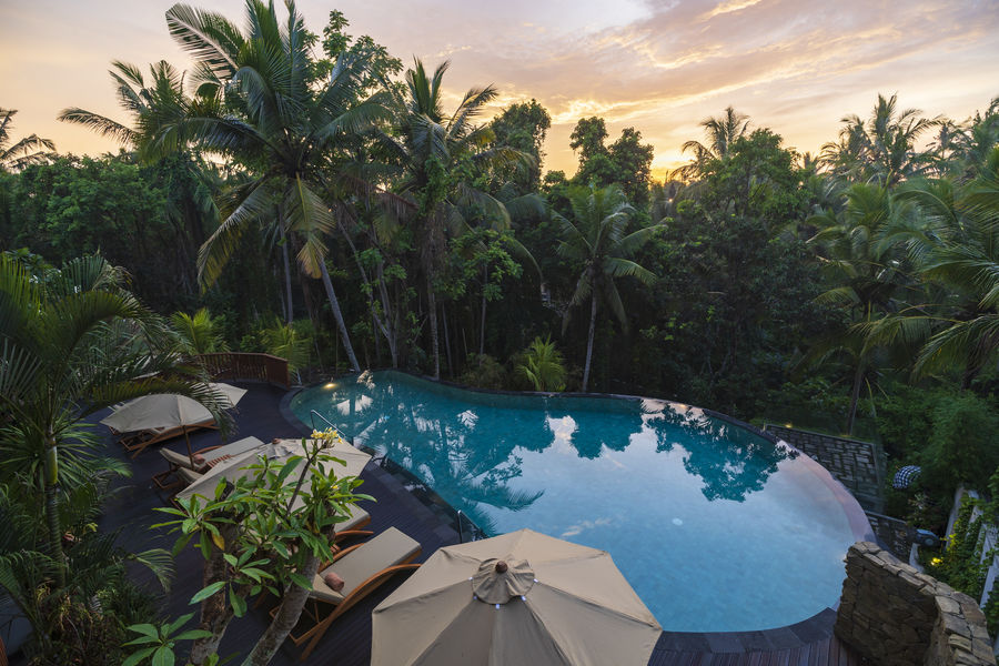 Combiné Ubud, Ile de Nusa Lembongan et Seminyak en villa piscine privée 4* - 1