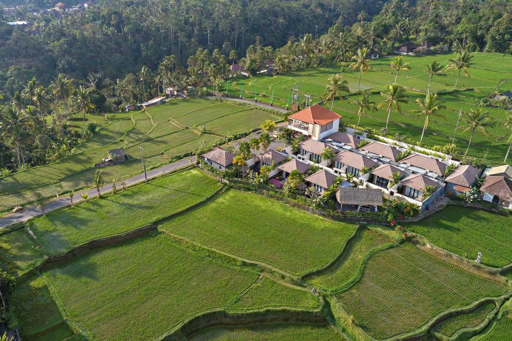 Combiné Amatara Abirama Villas 4* & Aston Sunset Gili Trawangan & Bali Nyuh Gading Villas 4* - 1