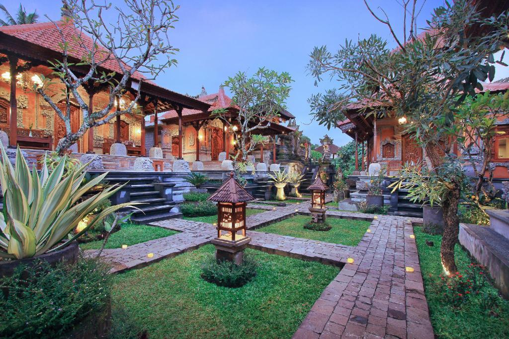 Combiné Ketut's Place Villas 4* & Kings Villas & Spa Sanur 4* - 1