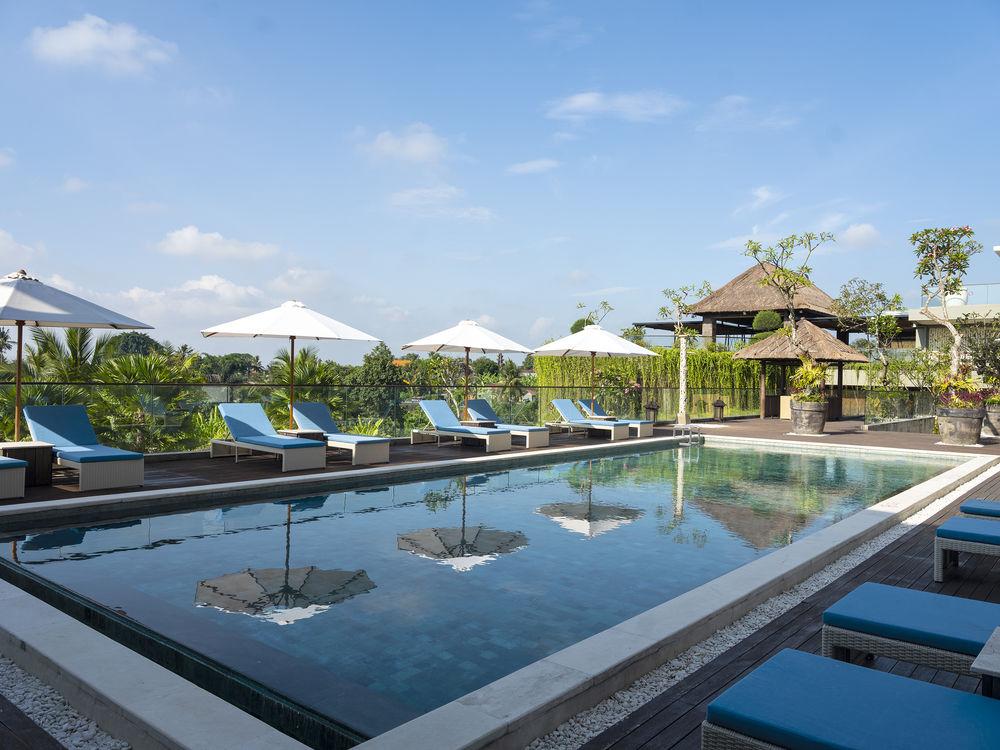 Combiné Sthala Ubud 5* & Courtyard by Marriott Nusa Dua 5* - 1