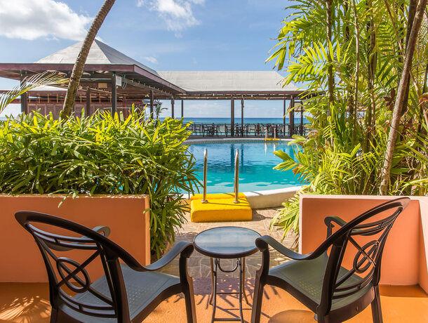 Hôtel Barbados Beach Club 3*