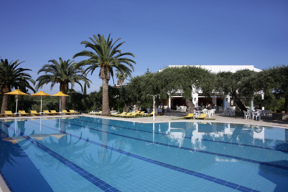 Hôtel Paradise Corfu 3* - 1