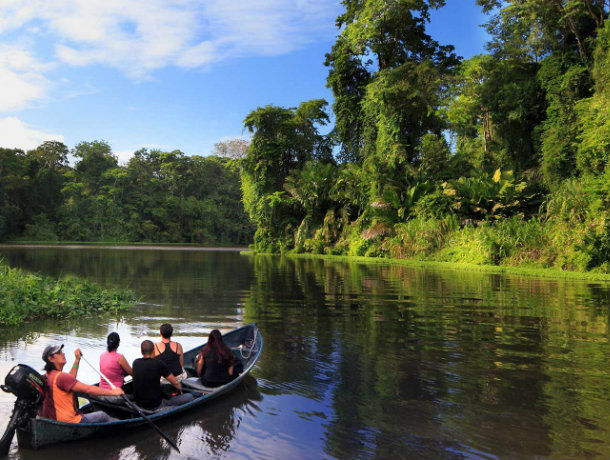 Circuit Costa Rica au Naturel - 1