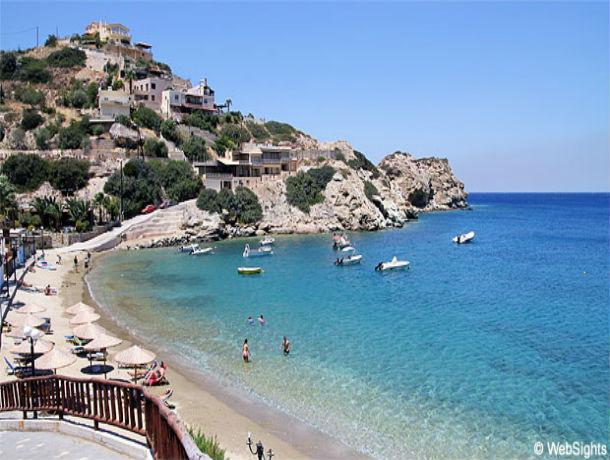 Hôtel séjour Crète 4*