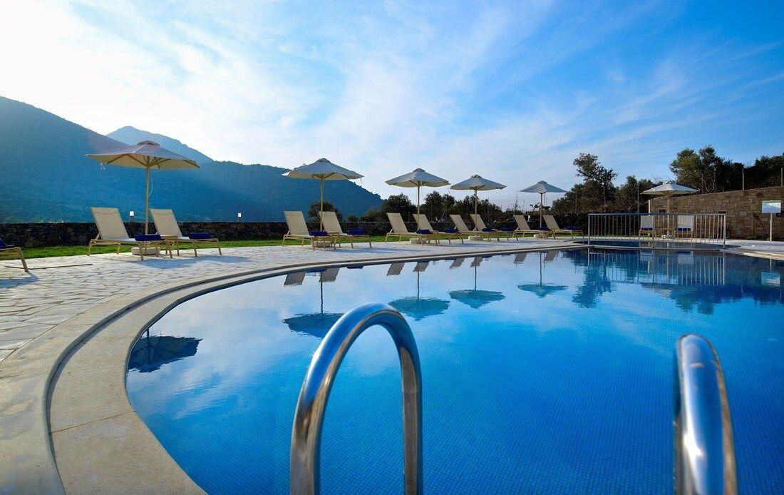Hôtel Filion Suites Resort & Spa 5* - 1