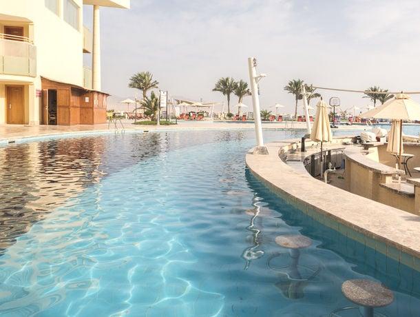 Hôtel Barcelo Tiran Resort Sharm el Sheikh 5*