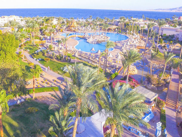 Hôtel Parrotel beach Resort Sharm El Sheikh 5* - 1