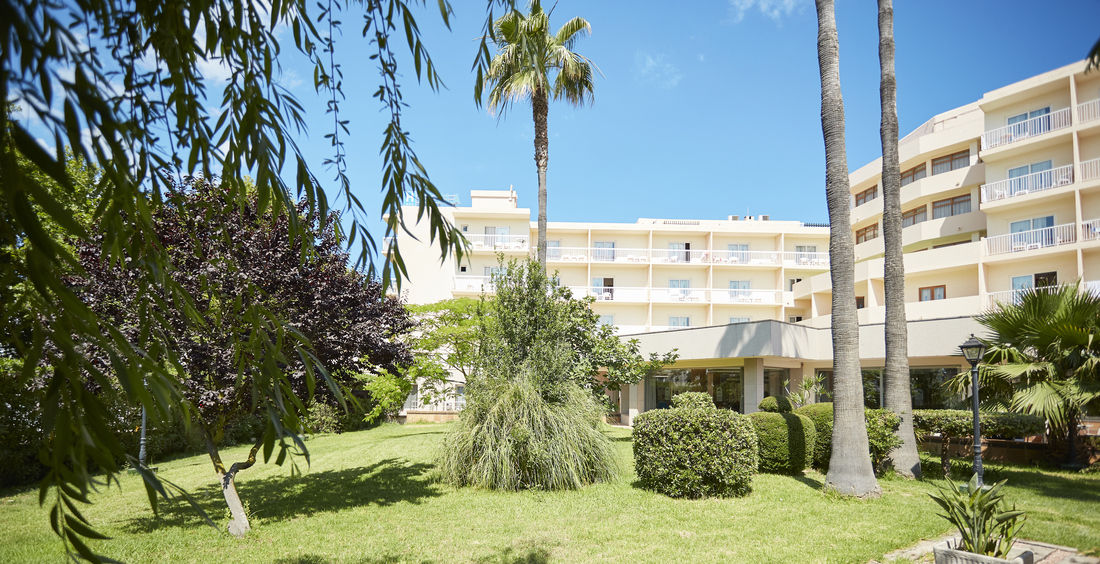 Hôtel Invisa Es Pla 3*