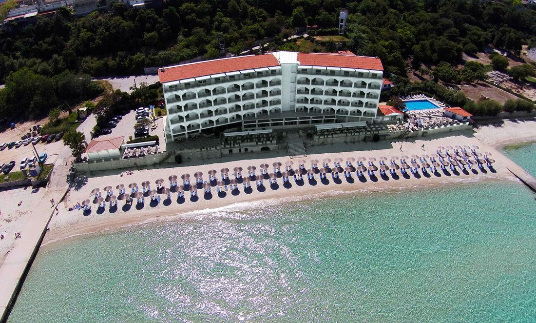 Hôtel Ammon Zeus 5* - 1