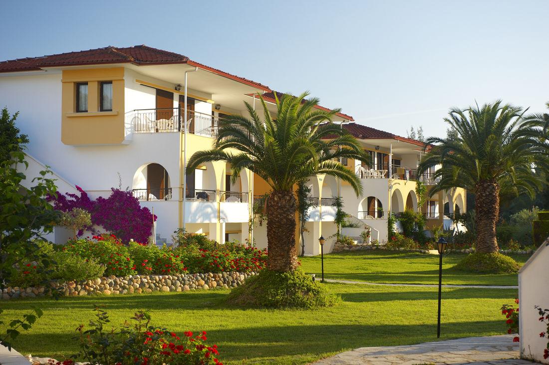 Hôtel Chrousso Village 4* - 1