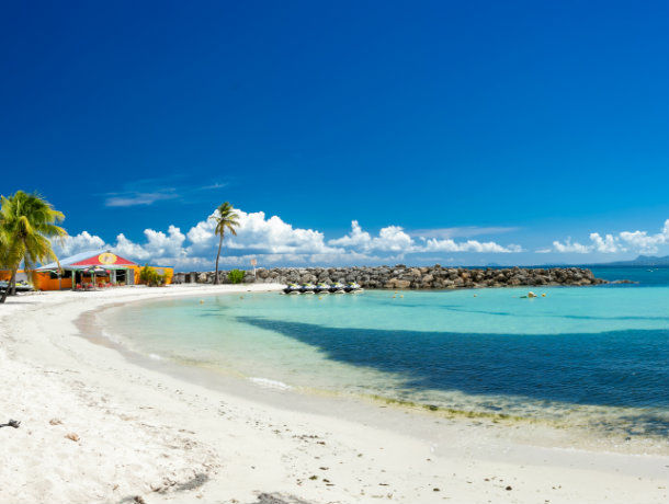 Karibea Beach Hôtel 3*