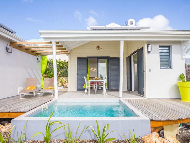 Villas Iguane House & Micro Spa - 1