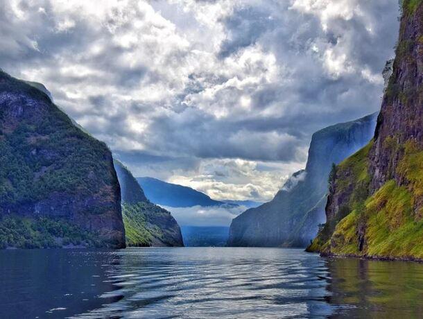 Circuit l'Essentiel des Fjords - 1