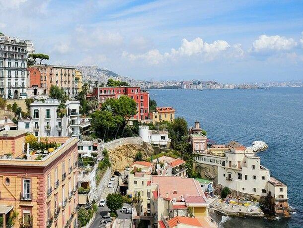 Circuit individuel De Venise à Rome en passant par Florence et Naples - 1