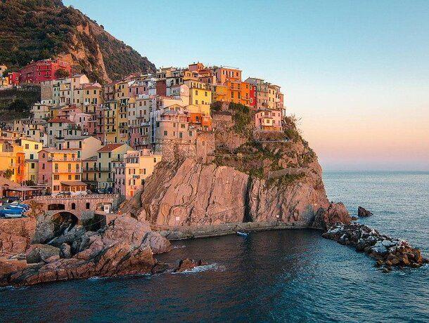 Circuit Cinque Terre et Toscane