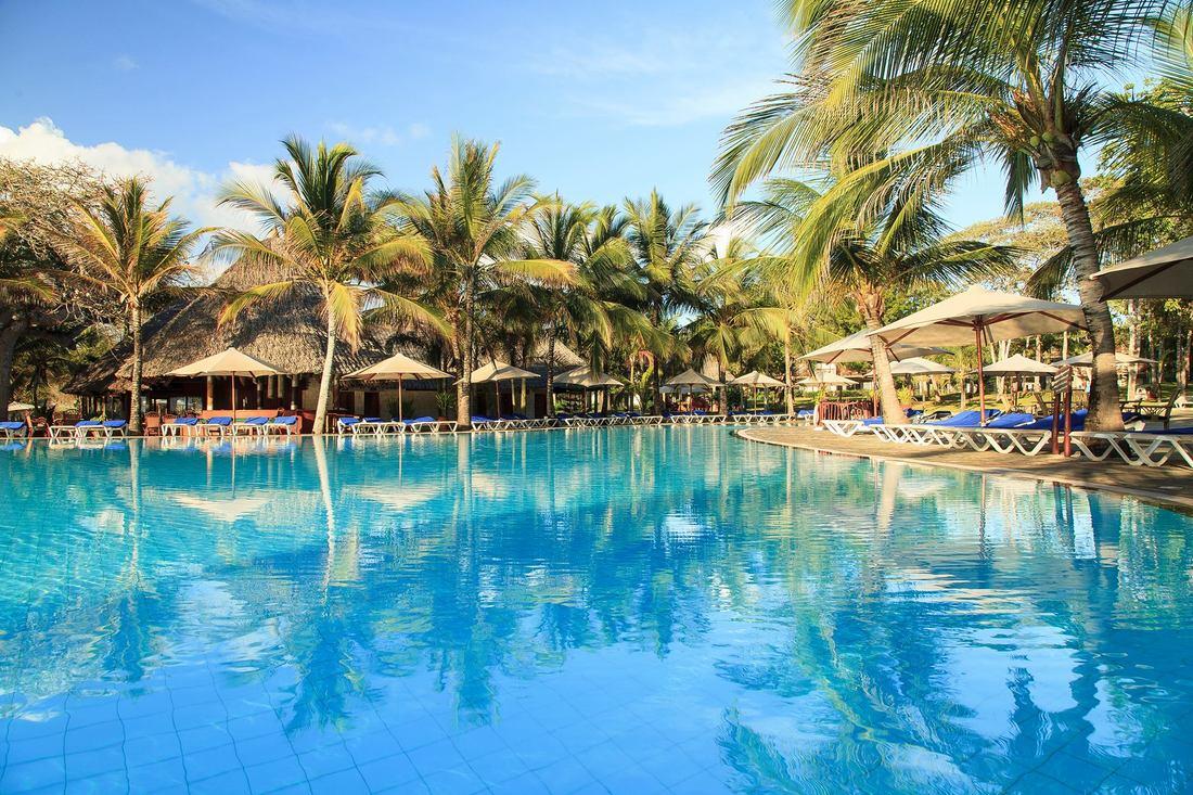 Hôtel Baobab Beach Resort and Spa 4* - 1