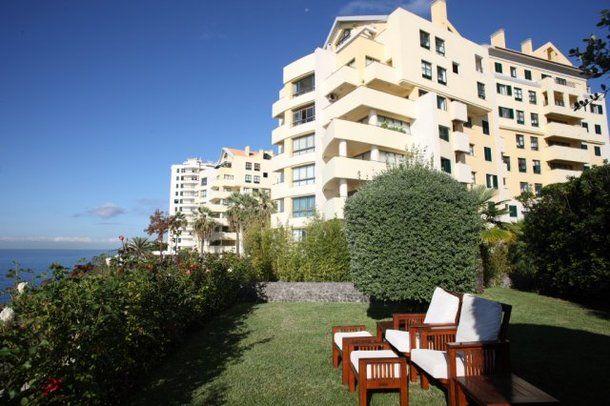 Hôtel Madeira Regency Cliff 4* - 1