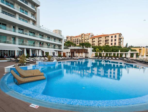 Hôtel Melia Madeira Mare Resort & Spa 5* - 1