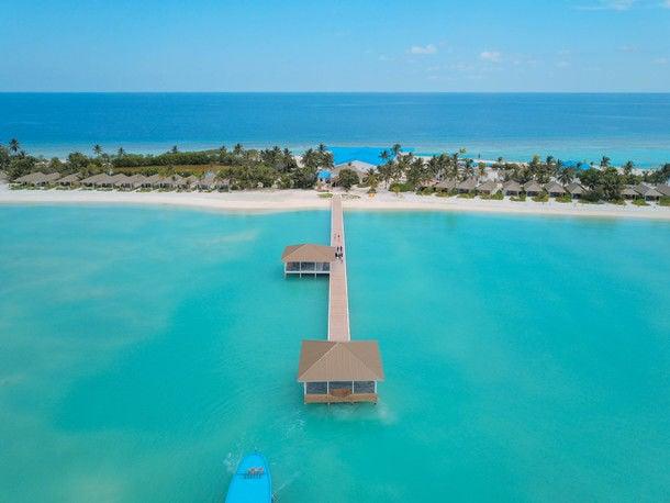Hôtel South Palm Resort Maldives 4* - 1