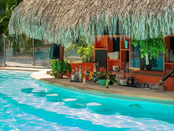 Hôtel La Pagerie - Tropical Garden Hotel 4*