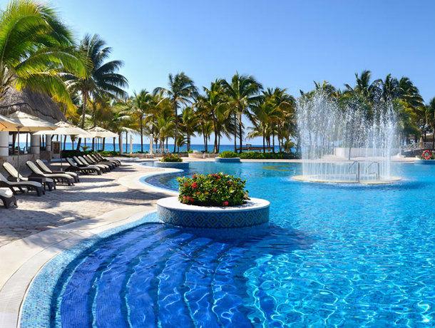 Catalonia Royal Tulum Beach & spa resort 5* - 1