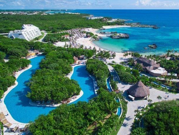 Grand Sirenis Riviera Maya Resort & Spa 5* - 1