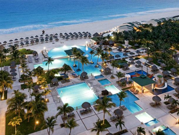 Iberostar Selection Cancun 5* - 1