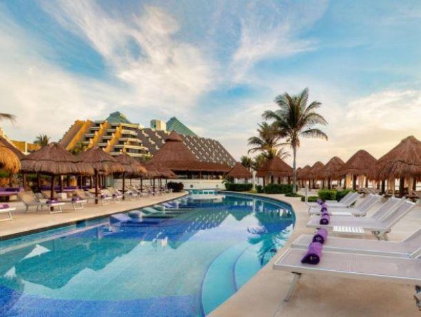 Hôtel Paradisus Cancun 5* - 1