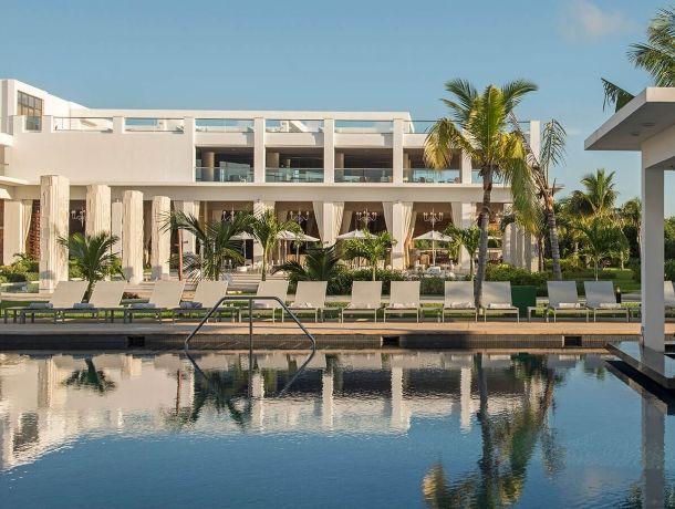 Platinum Yucatan Princess All Suites & Spa Resort 5* - Adults only - 1