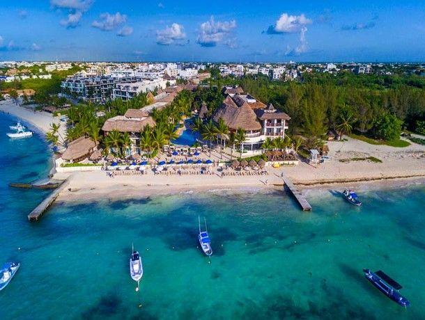 Hôtel The Reef Coco Beach 3* - 1