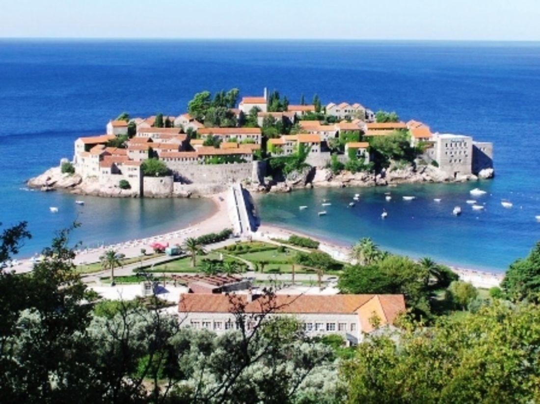 Circuit Perles des Balkans 4* - 1