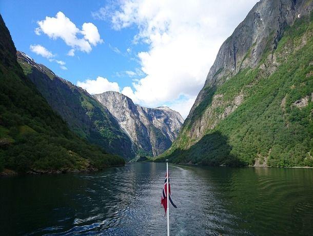 Circuit Individuel Splendeur des Fjords - 1