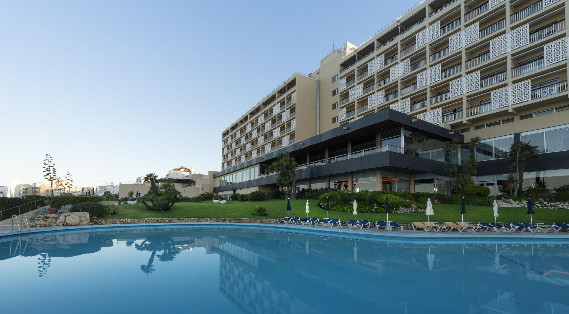 Hôtel Algarve Casino 5* - 1