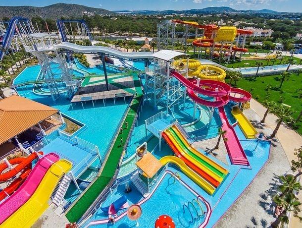 Hôtel Aquashow Park 4* - 1
