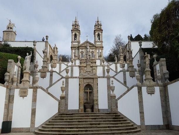 Circuit Authentique Portugal