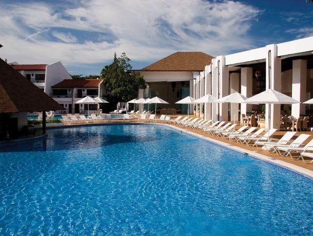 Bluebay Villas Doradas 5* - 1