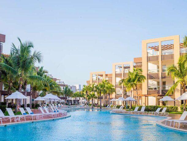Radisson Blu resort & Résidence Punta Cana 5* - 1