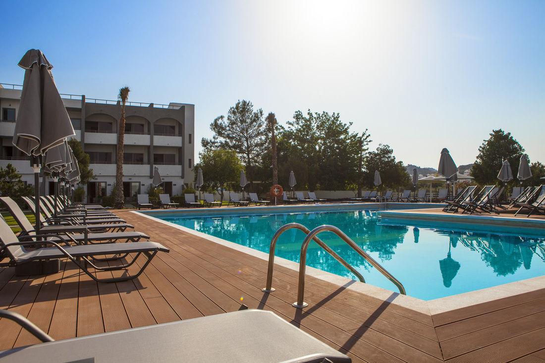 Hôtel Kriamos Blue Hotel 3* - Adult Only +18 - 1