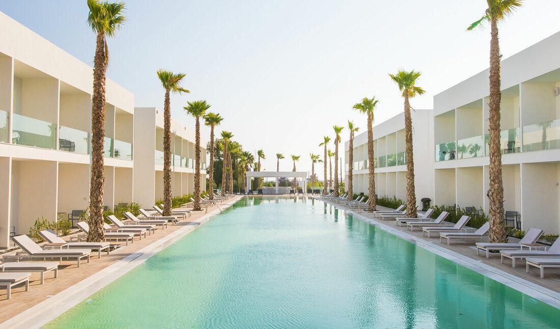 Hôtel White Dreams Resort 4* - Adult Only +16