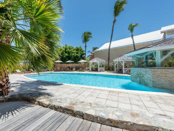 Hôtel La Playa Orient Bay 4*