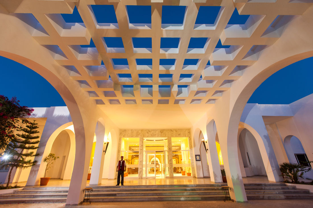 Hôtel Checkin Bakour Splash 4* - 1