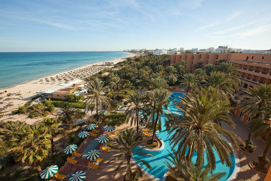 Hôtel El Ksar Resort 4* - 1