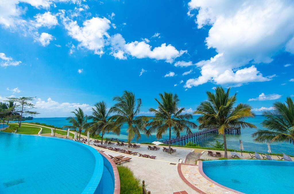 Hôtel Sea Cliff Resort & Spa 5* - 1